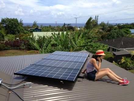 Adventures In Off-Grid Living: What I've Learned Since Going Solar - The Homestead Survival