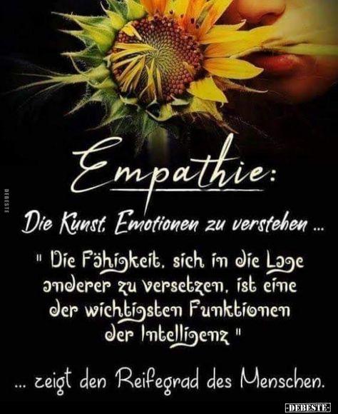 Empathie: Die Kunst, Emotionen zu verstehen...