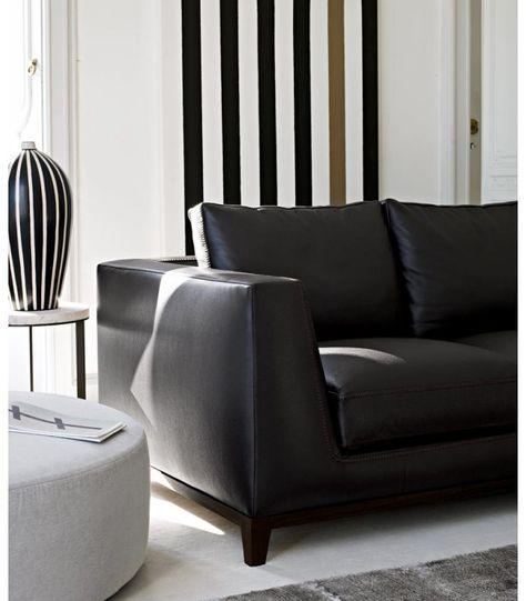 Sofa Lutetia #Maxalto buy at #italian #design #outlet €5499 ...