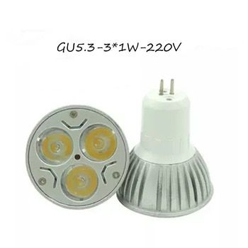 Super Bright Mr16 Led Lamp Cup Gu5 3 Light 3w Acdc 6v 12v 24v Day White Led Spotlight Downlight Light Source Natural 100 Pa Led Spotlight White Lead Downlights