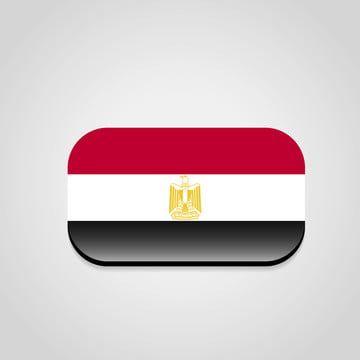 علم مصر ناقلات تصميم 18 الثامن عشر الاعلان Png والمتجهات للتحميل مجانا Egypt Flag Flag Design Design