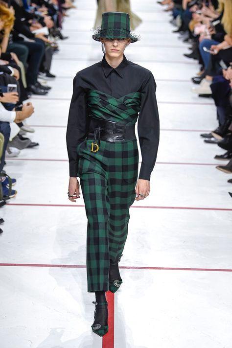 Christian Dior | Ready-to-Wear - Autumn 2019 | Look 13