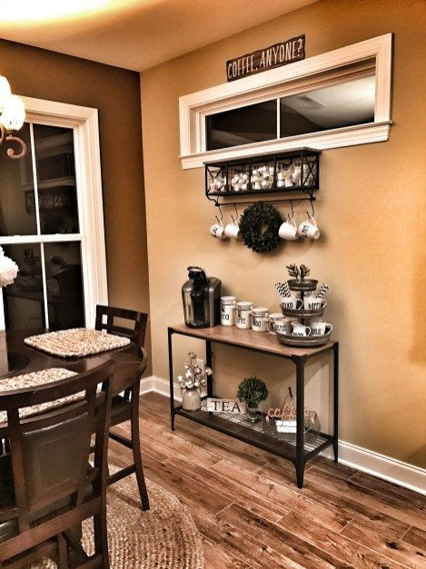 Coffee Bar Ideas For Office Coffee Bar Ideas Diy Basement Coffee Bar Ideas Coffeebarc In 2020 Country Apartment Decor Small Kitchen Bar Kitchen Bar Design