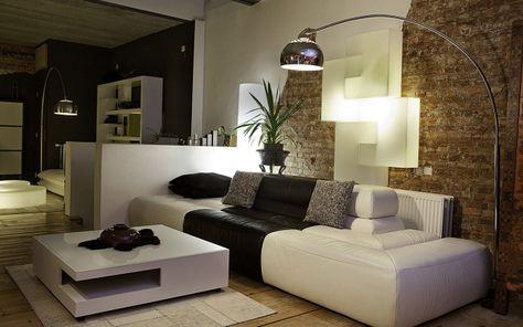UNSER BESTER ARTIKEL 2014 Dekoideen und Stile - moderne wohnzimmer dekoration