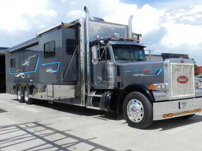 Massive Rv Units 7 Blogunity Rv Luxury Campers Big Trucks