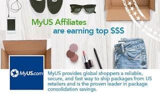 Myus شرح موقع شركة ماي يو اس Myus لتوصيل والشحن الي اي مكان بالعالم Global Leader Shopper