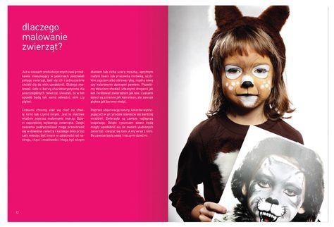A lovely book for everyone www.szkolamakijazu.com