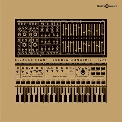 Suzanne Ciani's 1975 Buchla Concerts get vinyl release from Finders Keepers - The Vinyl Factory - the Home of Vinyl