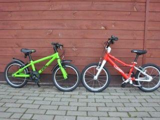 Lekkie Rowery Dla Dzieci Male Rzeczy Czynia Duza Roznice Eng