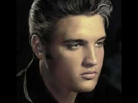 Never Ending ~ Elvis Presley Beautiful song performance with passion by the greatest singer of all time, Elvis Presley.....♥ .