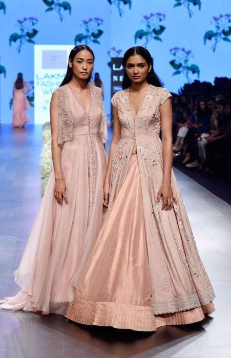 Anushree Reddy, SVA by Sonam and Paras Modi - Lakme Fashion Week SR 18 - Lakme Fashion Week Website