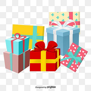 Download Wrapped Gift Icon Free Free Icons Vector Free Gifts