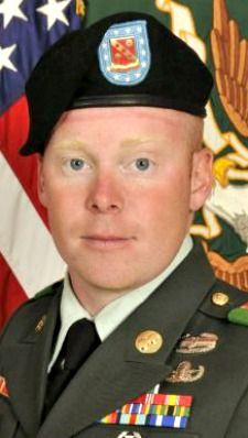 Army SSG. Nicholas J. Reid, 26, of Rochester, New York. Died December 13, 2012, serving during Operation Enduring Freedom. Assigned to 53rd Ordnance Company (EOD), 3rd Ordnance Battalion (EOD), Joint Base Lewis-McChord, Washington. Died in Landstuhl, Germany from wounds suffered on Dec. 9, in Sperwan Village, Afghanistan, when enemy forces attacked his unit with an improvised explosive device.