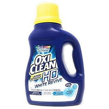 Oxiclean Laundry Detergent High Def White Revive Google Search