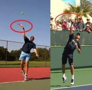 Top Spin Tennis Serve And Pronation How To Master It Learningtoplaytennis Learntoserveintennis With Images Tennis Serve Tennis Workout How To Play Tennis