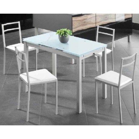 17 besten Pack o conjuntos de mesa sillas o taburetes de cocina ...