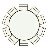 table of 10 seating plan template - Roho.4senses.co