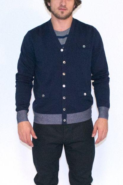 @scott james Collection Jude cardigan - $132