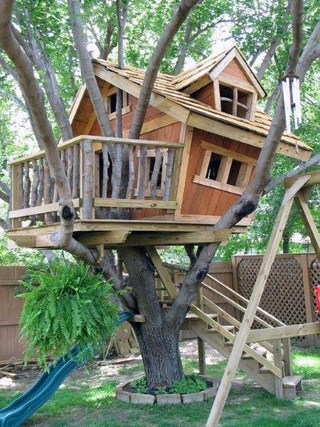Top 60 Best Treehouse Ideas Wooden Wonder Designs Tree House