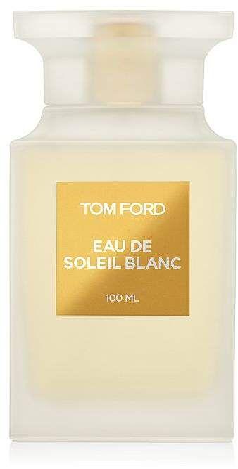 Tom Ford Eau De Soleil Blanc Eau De Toilette 3 4 Oz Fragrance Eau De Toilette Beauty Women