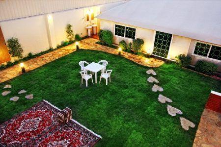 تصميم استراحات مودرن سيدات مصر Modern House Exterior Backyard Design Design