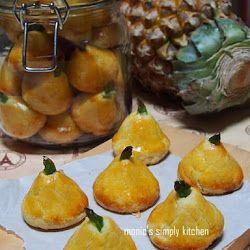 Resep Kue Kering Kurma Dates Cookies Perhitungan Harga Jual Monic S Simply Kitchen Kue Buah Makanan Kue Kering