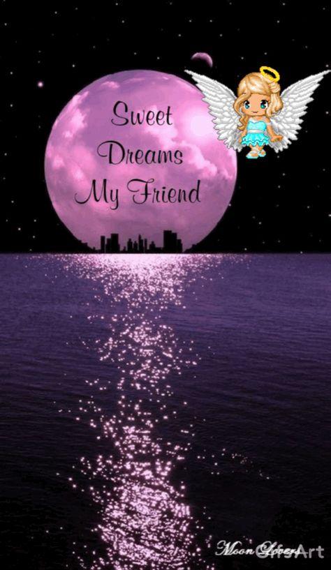 Good night sister and all ,have a peaceful sleep xxx❤❤❤✨✨✨🌙