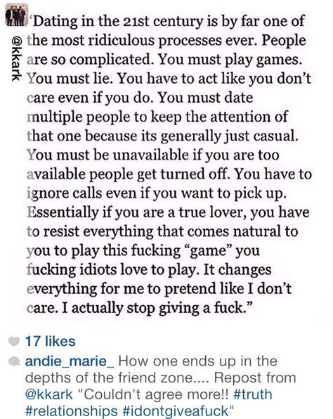 Instagram dating citat är MattyB dating någon 2014