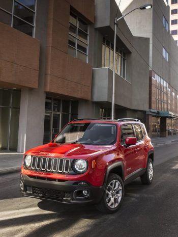 سعر جيب رينيجيد 2019 في الإمارات 2015 Jeep Renegade Jeep Renegade Jeep
