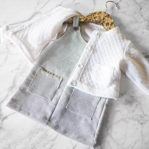 Patron De Couture London Robe Salopette Courte 6 4a Pdf Robe Salopette Salopettes Courtes Salopette