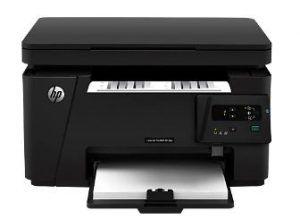 Hp Laserjet Pro Mfp M126a Treiber Und Software Download Fur