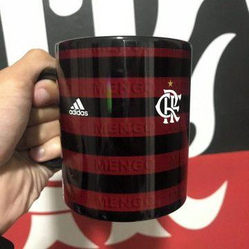 Caneca Do Flamengo Retro Em 2020 Com Imagens Canecas Do