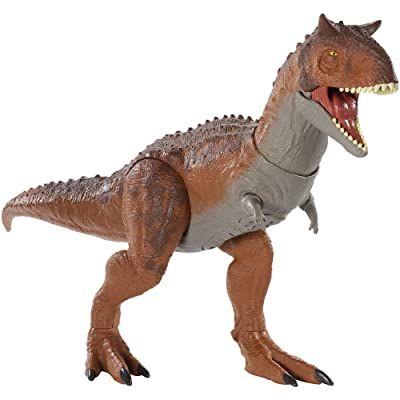 Jurassic World Dinosaurio De Juguete Indoraptor Luces Y Sonidos Mattel Fly53 Amazon Es Juguetes De Jurassic World Jurassic World Dinosaurios Jurassic World Conocer algo que nunca se ha vivido es una herramienta infalible cuando se trata de generar curiosidad e inquietud. jurassic world dinosaurio de juguete