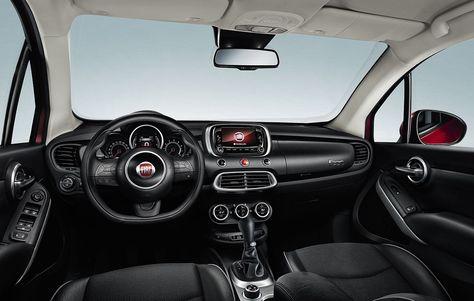Concesionario Oficial Del Grupo Fca Fiat 500 Jeep Autos