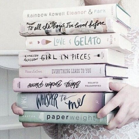 TO ALL THE BOYS IVE LOVED BEFORE WAS A BOOK