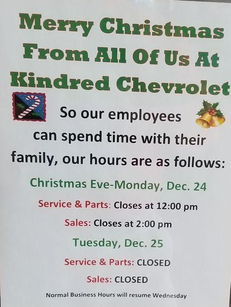 Kindred Chevrolet Kindredchevrolet On Pinterest