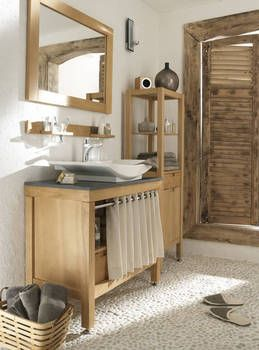 Salle de bains, Castorama | De Particulier à Particulier - PAP ...