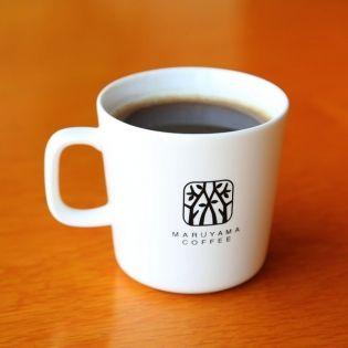オリジナルマグカップ 丸山珈琲 マグカップ オリジナル マグカップ マグ