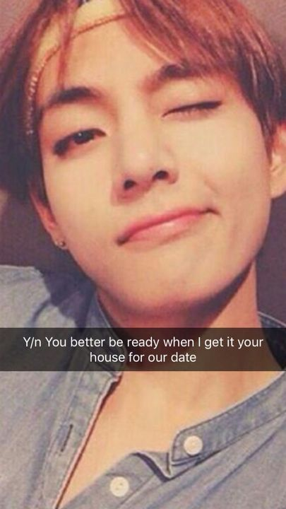 Bts Snap V Bts Snapchats Bts Imagine Kpop Snapchat