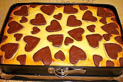 Russischer Zupfkuchen vom Blech für den Kindergeburtstag (Rezept mit Bild) | Chefkoch.de