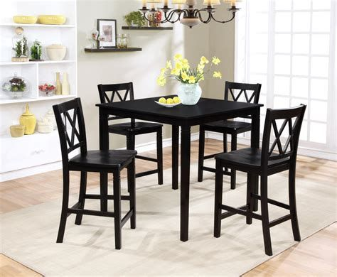 Kmart Dining Room Table Sets Round Glass Kitchen Table Small