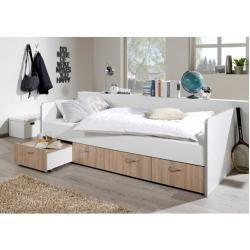 Function Beds Hogue Functional Bed 90 X 200 Cmwayfair De