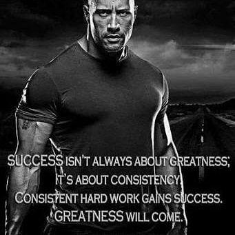 Dwaynejohnson Therock Wwe Wrestler Wrestling Motivation Legend Motivati Work Motivational Quotes Hard Working Husband Quotes Great Inspirational Quotes