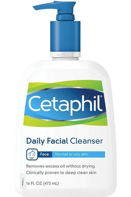 The Tried True Skin Care Products You Ll See All Over Reddit Daily Facial Cleanser Gentle Skin Cleanser Skin Cleanser Products