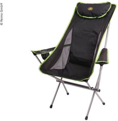 Campingshop 24 Faltstuhl Santa Fe 04043729140905 Campingstuhl