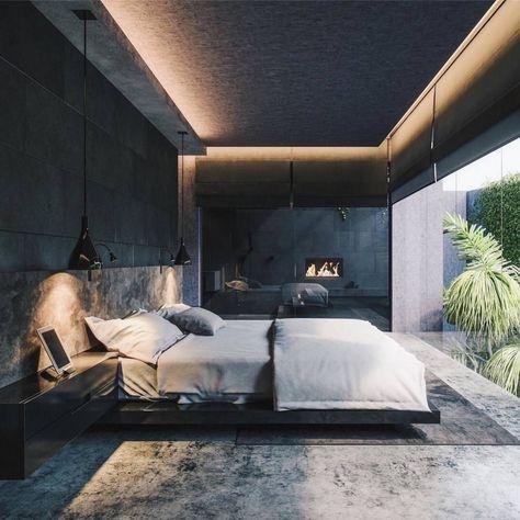 Minimal Interior Design Inspiration   159 - UltraLinx