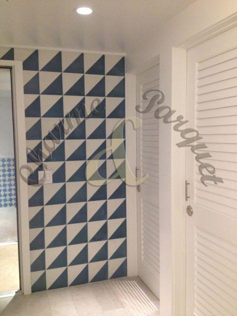carreaux de ciment on pinterest showroom php and france. Black Bedroom Furniture Sets. Home Design Ideas