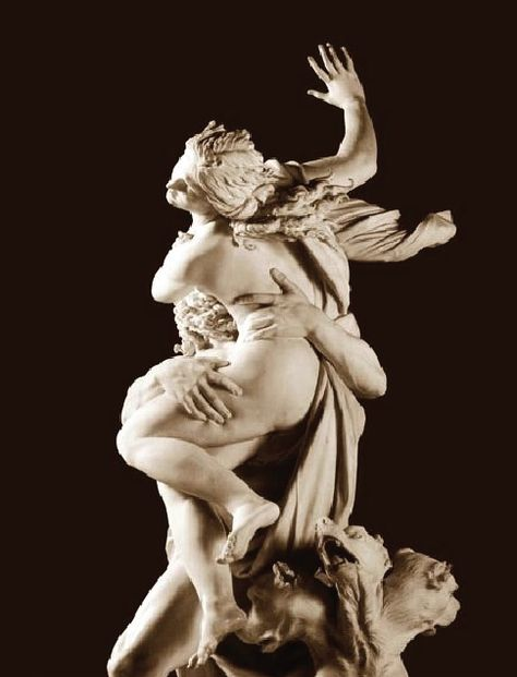 pluto and proserpina - 400×554