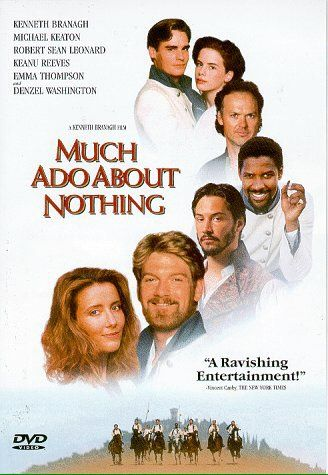 Much Ado About Nothing and Taming of the Shrew... 90s style #WhatWouldShakespeareSay ?!    via @_mmomara