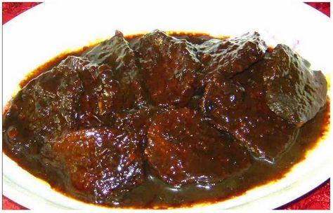 Resep Bistik Jawa Resep Resep Makanan Resep Masakan Indonesia